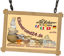 Hieber - Käsekeller Holzheim