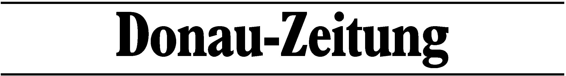 Donau Zeitung Polizeireport